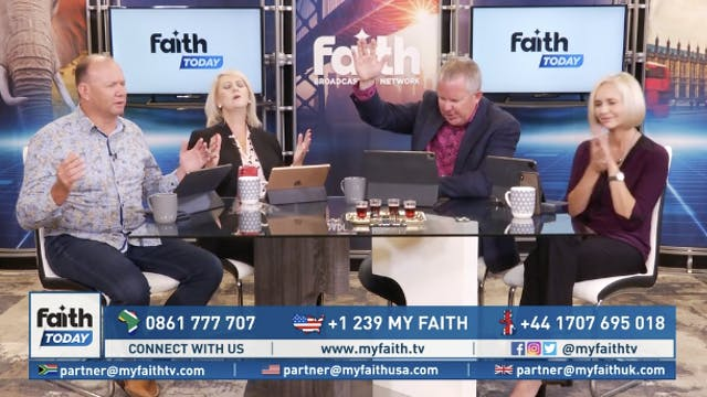Faith Today Special (09-09-2020)
