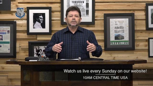John G Lake Ministries (09-29-2020)