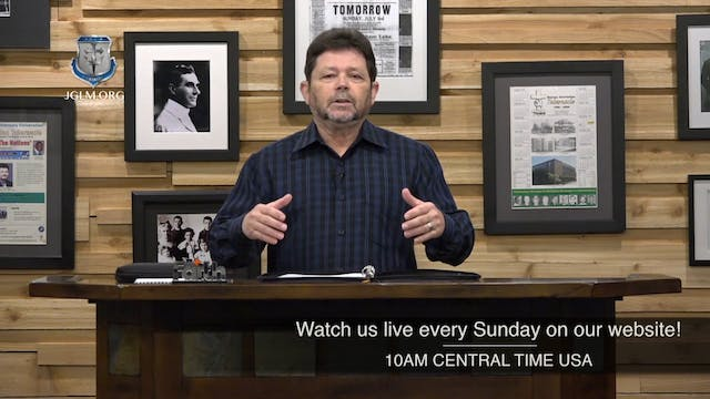 John G Lake Ministries (09-29-2020)