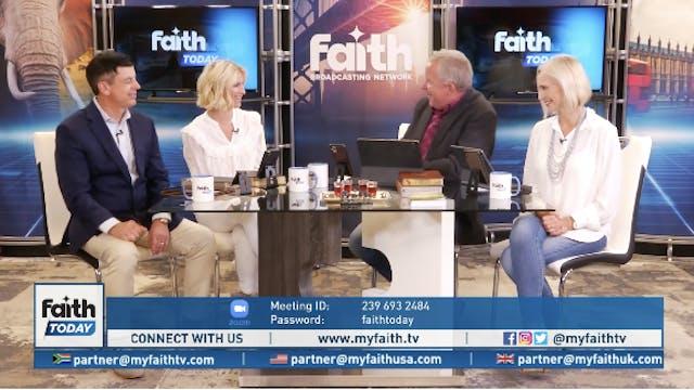 Faith Today Special (08-11-2021)