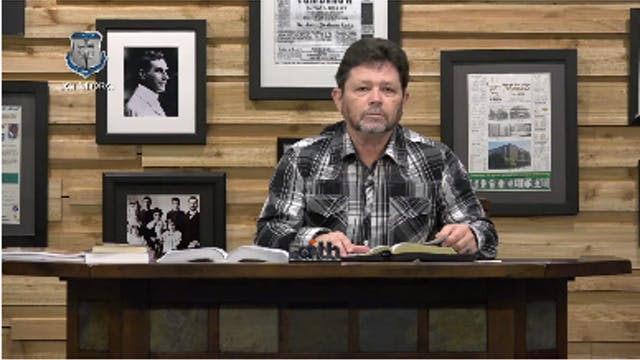 John G Lake Ministries (10-27-2020)