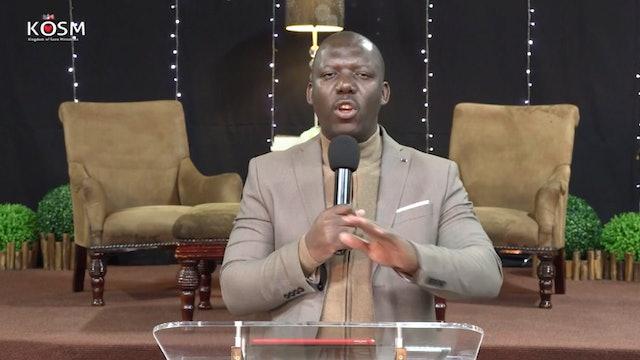 Kingdom Of Sons Ministries (08-02-2020)