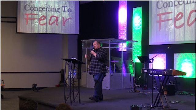 Faith Life Worship Center (06-12-2021)