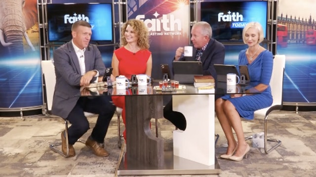 Faith Today Special (09-06- 2021)