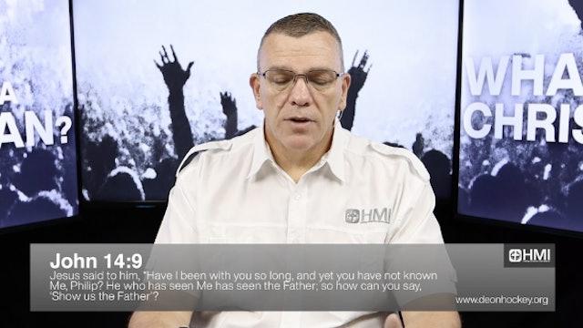 Healing Ministries International (03-07-2021)