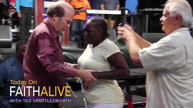Faith Alive (07-03-2020)