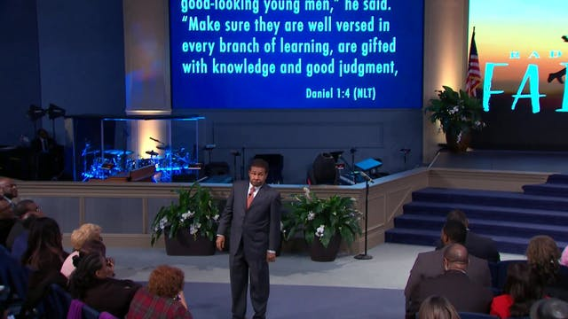 Believer's Walk Of Faith (06-02-2020)