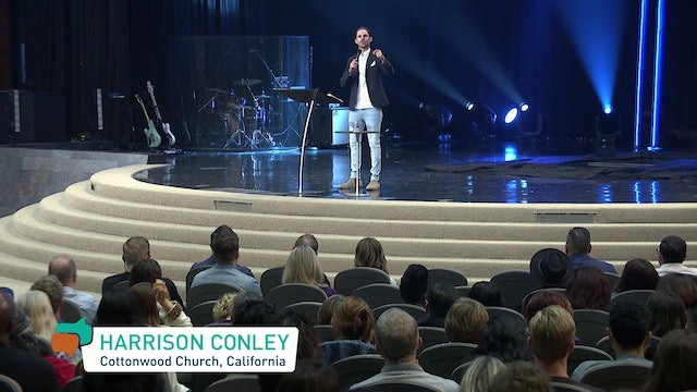 Answers With Bayless Conley (04-03-2021)