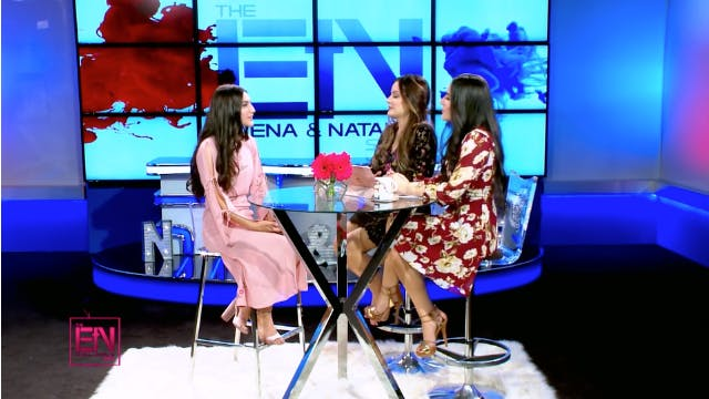 The Elena & Natalia Show (06-17-2020)