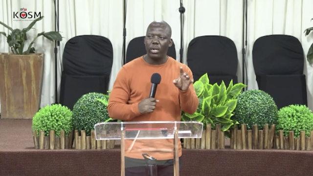 Kingdom Of Sons Ministries (11-29-2020)