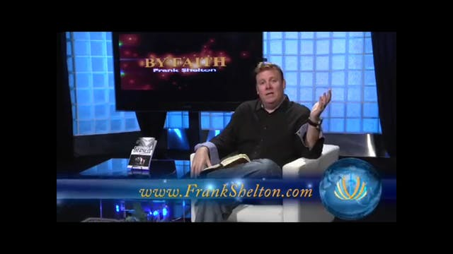 By Faith With Frank Shelton (01-16-2021)