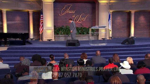 Believer's Walk Of Faith (12-07-2020)