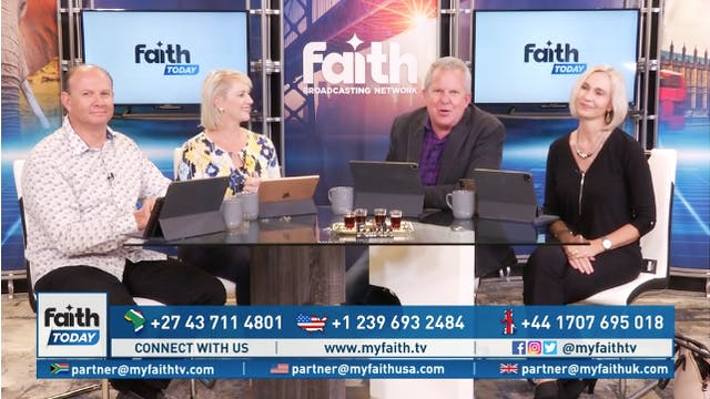 Faith Today Special (06-17-2020)