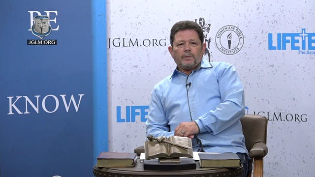 John G Lake Ministries (04-22-2020)