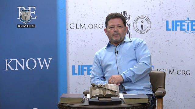 John G Lake Ministries (04-22-2020)