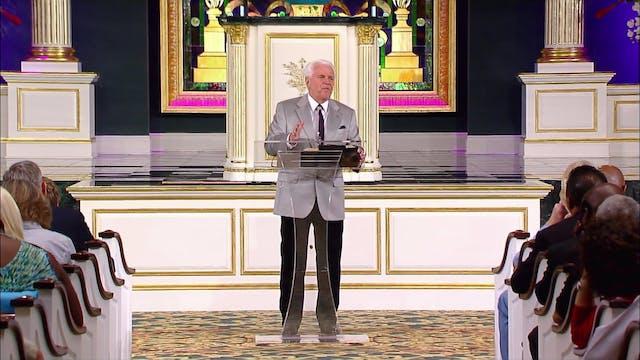 Jesse Duplantis Ministries (11-15-2020)