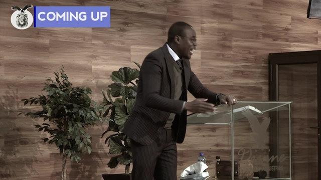 Divine Restoration Ministries (07-24-2021)