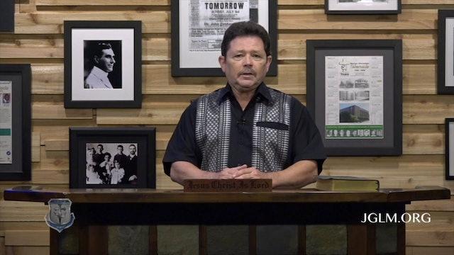 John G Lake Ministries (05-06-2020)