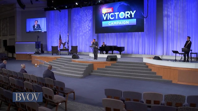 Believer's Voice Of Victory (02-01-2021)
