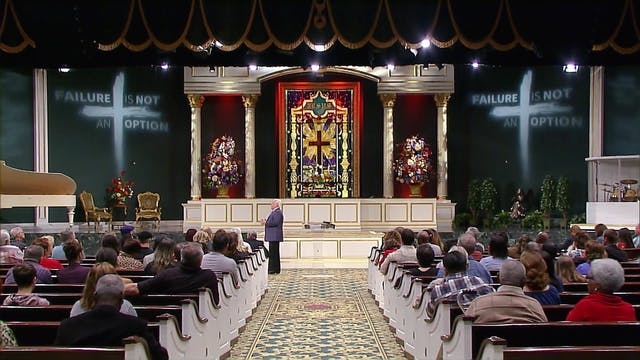 Jesse Duplantis Ministries (09-20-2020)
