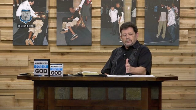 John G Lake Ministries (11-15-2019)