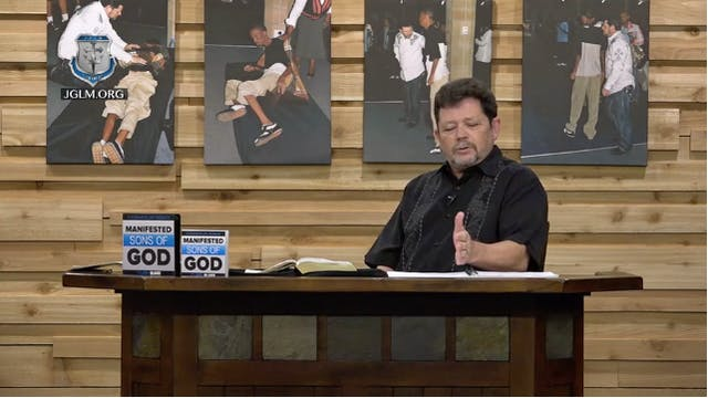 John G Lake Ministries (11-15-2019)