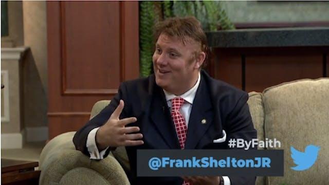 By Faith With Frank Shelton (06-05-20...