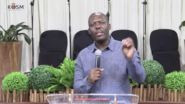 Kingdom Of Sons Ministries (11-01-2020)