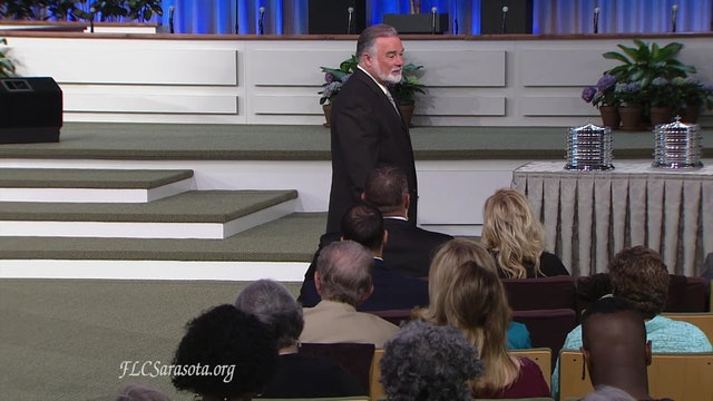 Faith Life Church (08-29-2020)