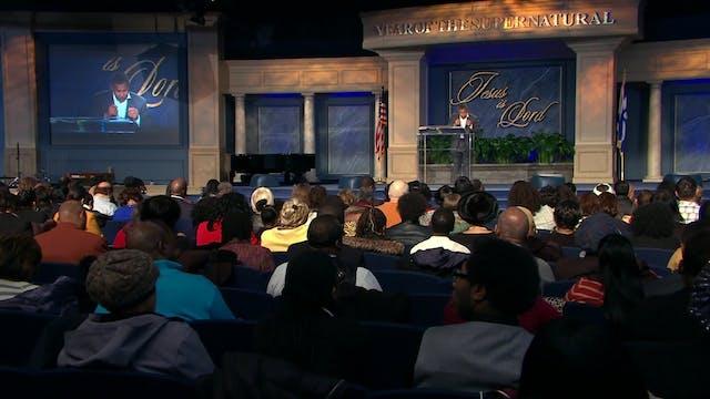 Believer's Walk Of Faith (02-10-2021)