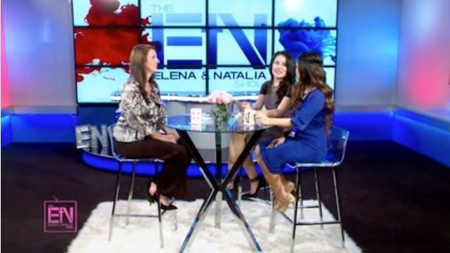 The Elena & Natalia Show (10-07-2020)