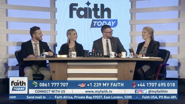 Faith Today Special (06-03-2021)