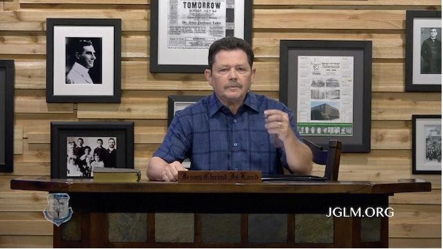 John G Lake Ministries (12-20-2019)