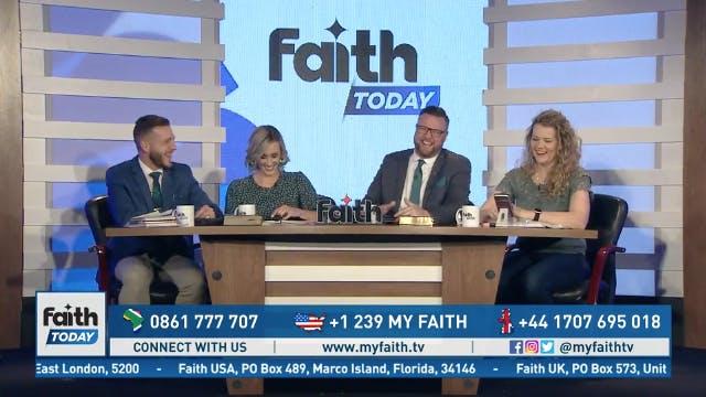 Faith Today Special (07-08-2021)