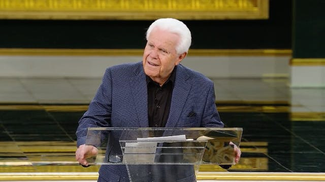 Jesse Duplantis Ministries (07-05-2020)