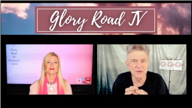 The Glory Road Tv Show (06-08-2021)