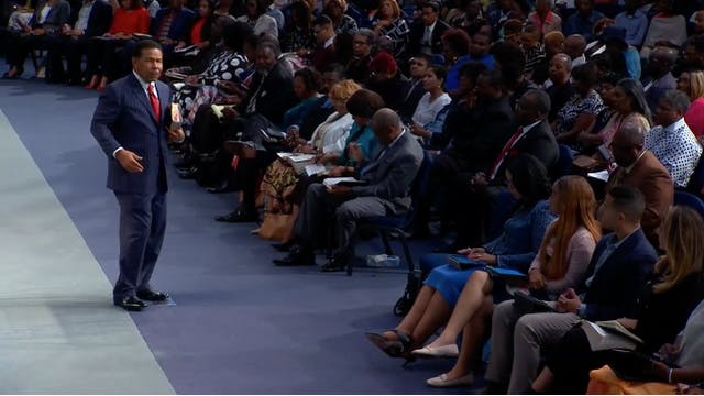 Believer's Walk Of Faith (12-12-2019)