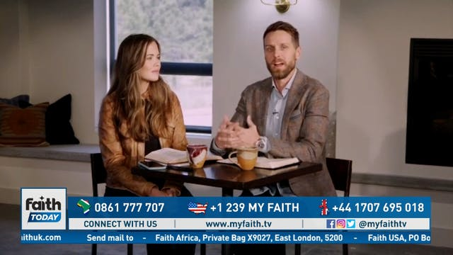 Faith Today Special (07-22-2020)