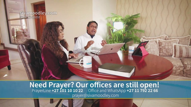The Miracle Centre (11-01-2020)