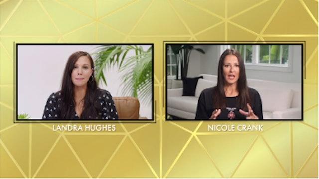 The Nicole Crank Show (11-10-2020)