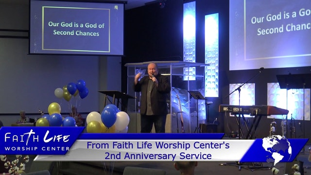 Faith Life Worship Center (01-30-2021)