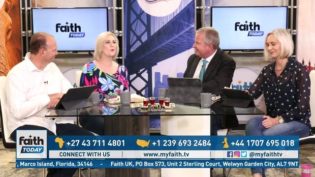 Faith Today Special (05-07-2020)
