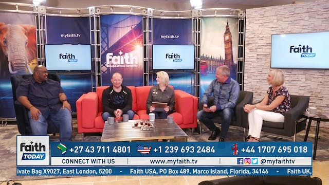 Faith Today Special (06-26-2020)