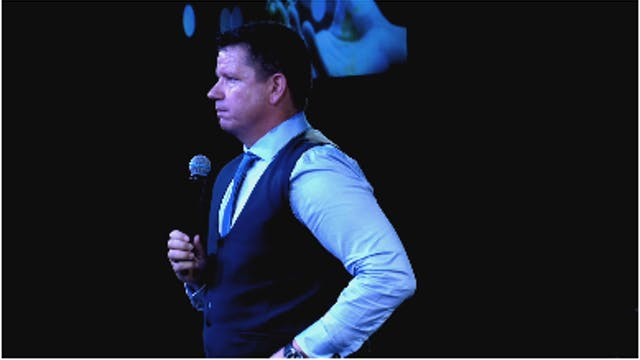Glenn Schroder - CRC Durban  (02-21-2...