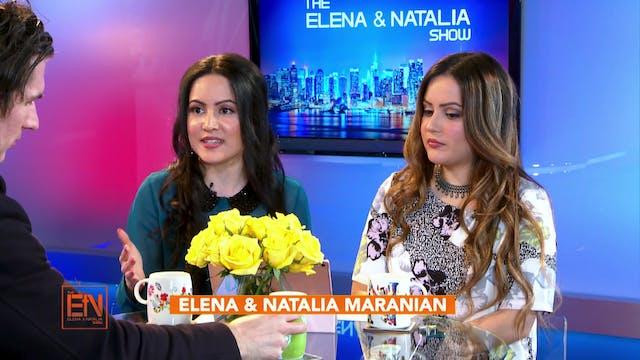 The Elena & Natalia Show (07-29-2020)