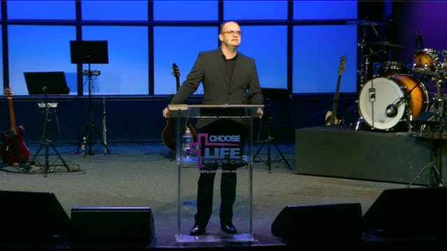 Choose Life Church (11-08-2020)