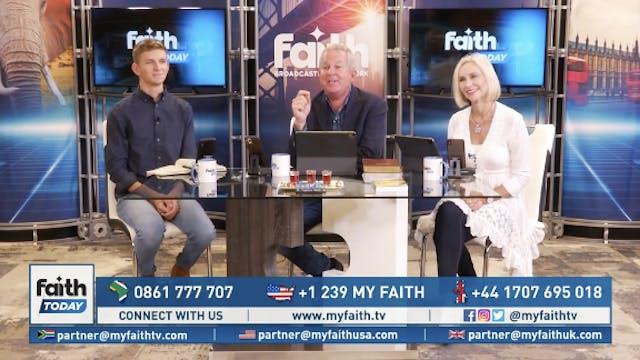 Faith Today Special (08-17-2021)