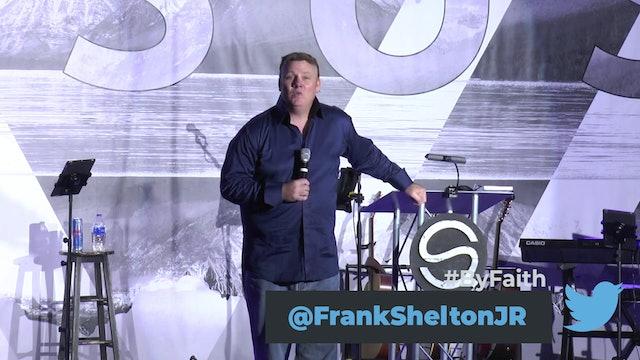 By Faith With Frank Shelton (04-10-2021)