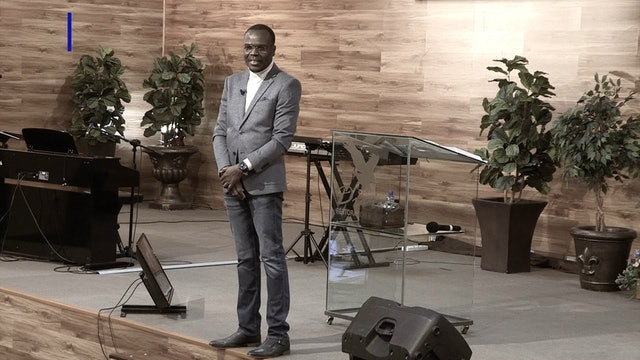 Divine Restoration Ministries (07-11-2021)