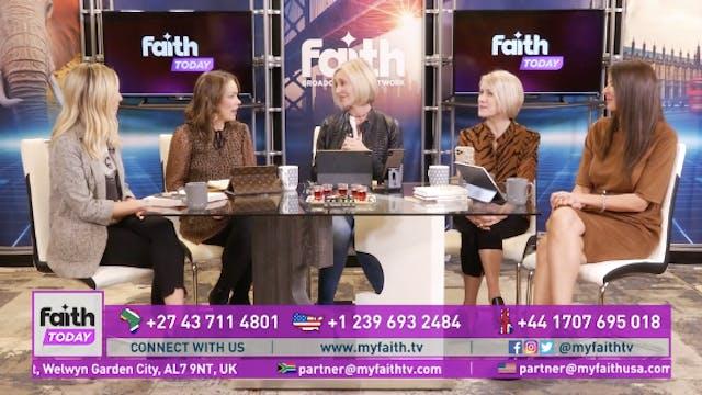 Faith Today Special (01-19-2021)